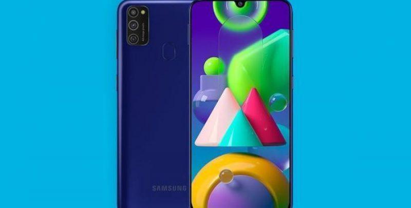 De ce se descarca repede Samsung Galaxy M21?
