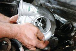 Defectiuni comune pentru turbo