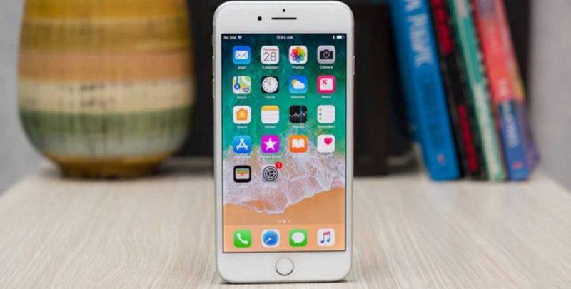 Doua probleme comune pentru iPhone 8