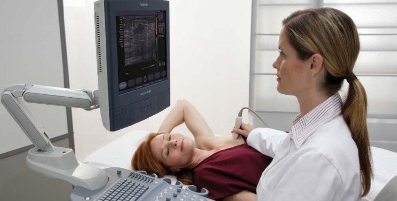 Elastografia mamara: prezent si viitor