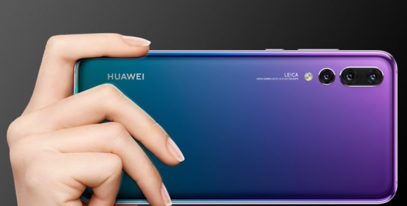 Huawei -tehnologie made in China ajunsa la brand global
