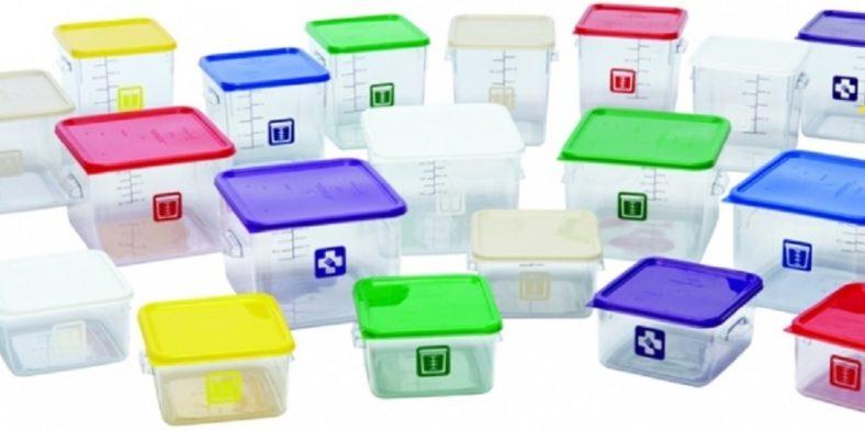 La ce sunt utile cutiile din plastic?
