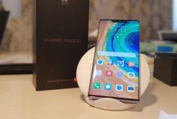 Merita sa imi cumpar un telefon Huawei?