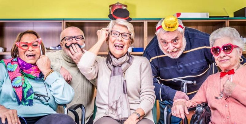 Pot fi internati in camine batrani private pacientii care sufera de Parkinson?