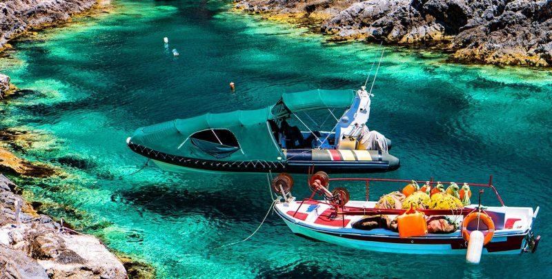 Principalele beneficii ale unei vacante petrecute in Insula Kakynthos din Grecia