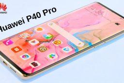 Probleme comune la Huawei P40 Pro si solutii