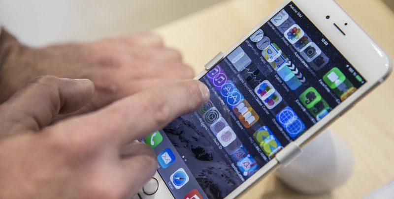 Probleme cunoscute pentru iPhone 7