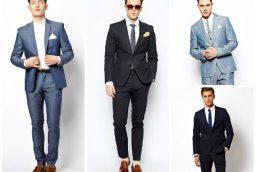 Sfaturi pentru alegerea costumelor potrivite pentru barbati