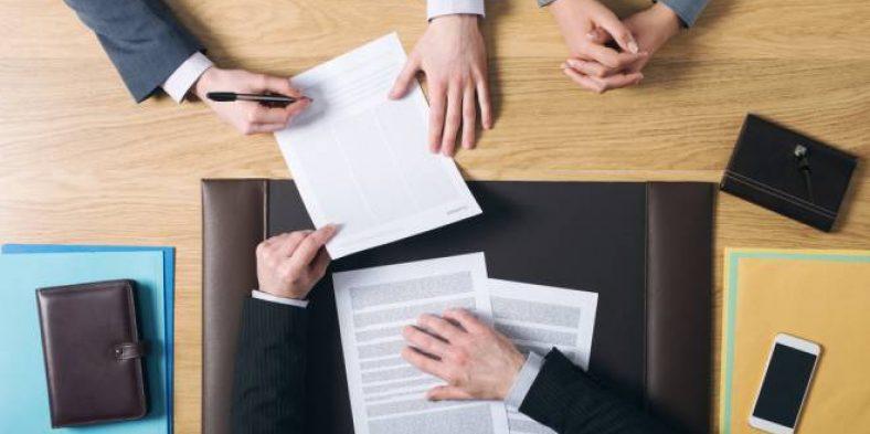 Tipuri de servicii juridice