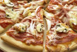 Unde gasim cea mai buna PIZZA CAPRICCIOSA in Bucuresti?