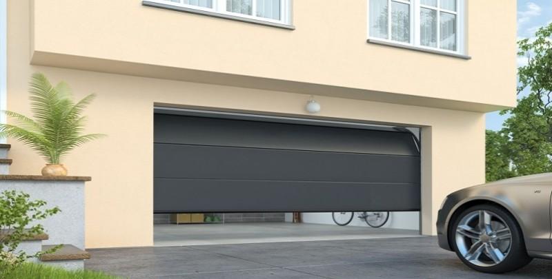 Usile de de garaj sectionale – ce sa platesti?