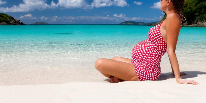 Vacanta in perioada sarcinii: sfaturi utile pentru cateva zile de relaxare inaintea nasterii