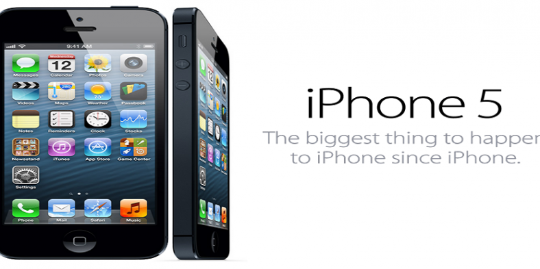 iPhone 5, un prag decisiv in evolutia iPhone